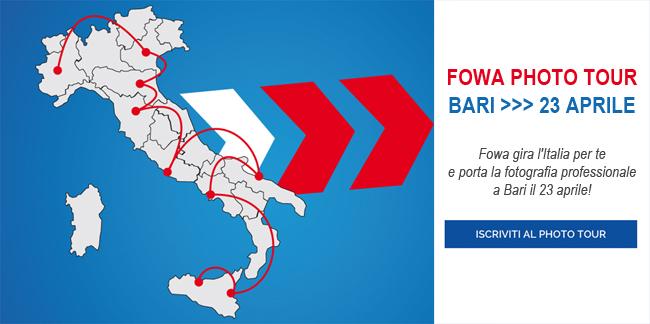 FOWA photo tour 2015 header