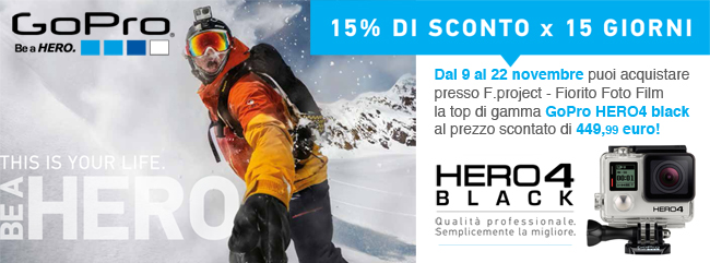 Gopro HERO4 black promo fb 650