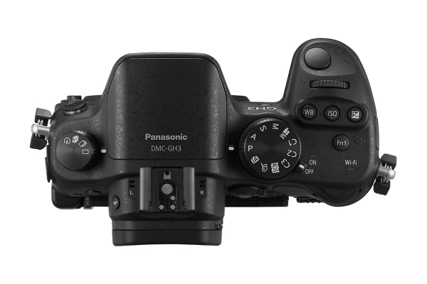 Panasonic Lumix GH3 03