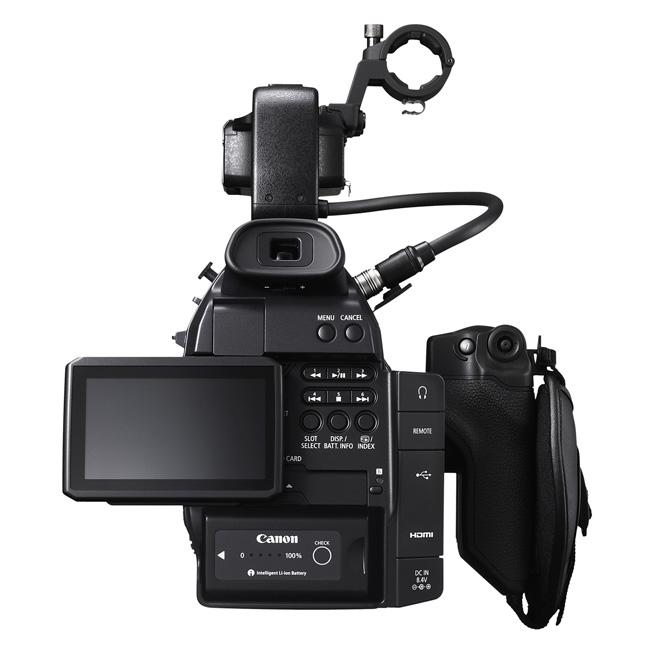 02 F.project Bari - Canon EOS C100