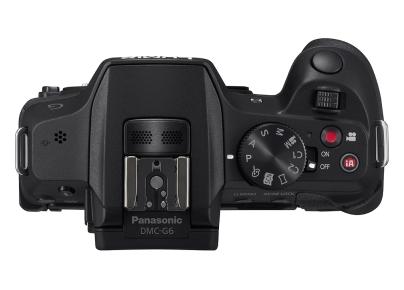 Panasonic Lumix DMC G6 EG K Bari 03