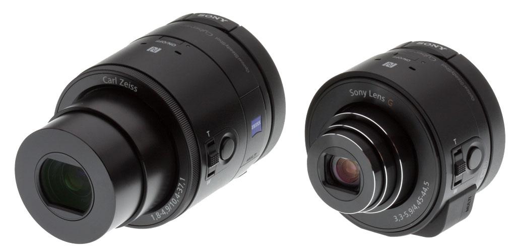 03 F.project Bari - Sony QX100