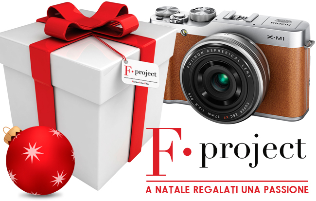 F.project - Campagna Natale 2013