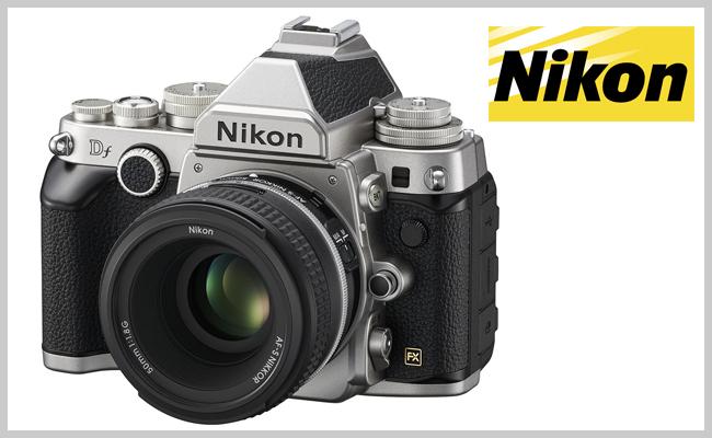 Nikon DF - F.project Bari