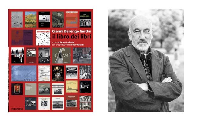 Gianni Berengo Gardin - Il libro dei libri