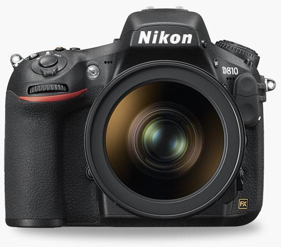 Nikon D810 24 70 front Bari Puglia