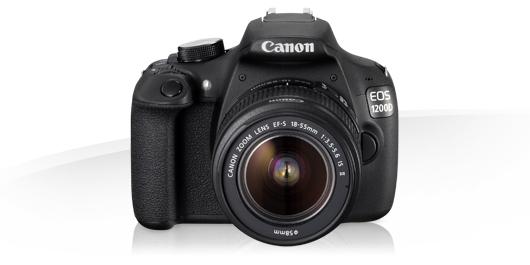 01 Canon EOS 1200D Bari Puglia