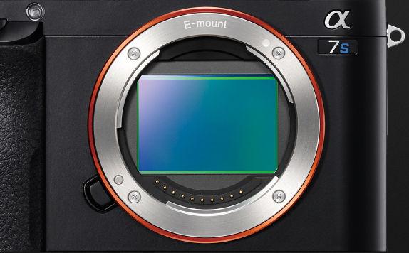 02 Sony Alpha 7s fotocamera Bari Puglia