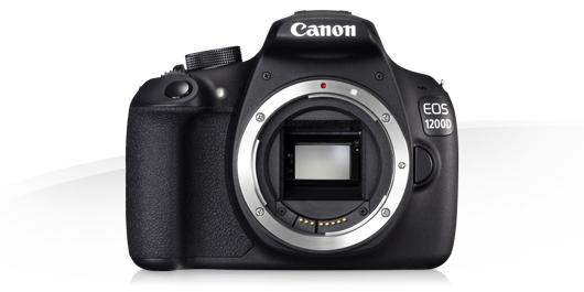 03 Canon EOS 1200D Bari Puglia