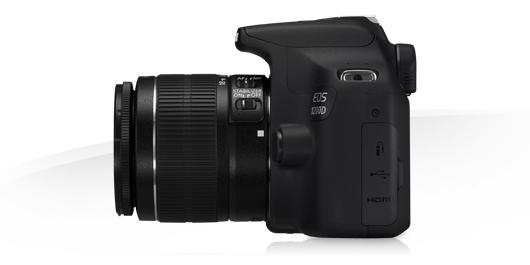 04 Canon EOS 1200D Bari Puglia