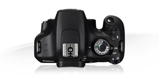 05 Canon EOS 1200D Bari Puglia