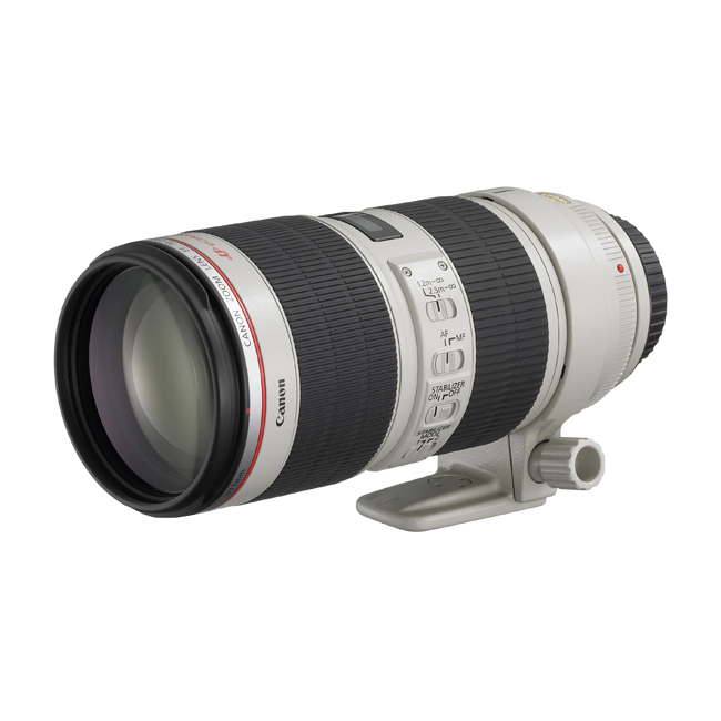 Canon obiettivo EF_70-200mm_f2.8L_IS_II_USM Bari Puglia