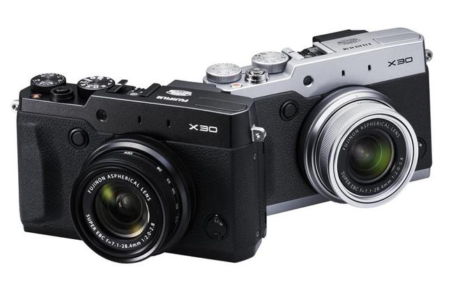 Fujifilm X30 Bari Puglia