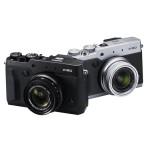 La nuova fotocamera compatta FUJIFILM X30