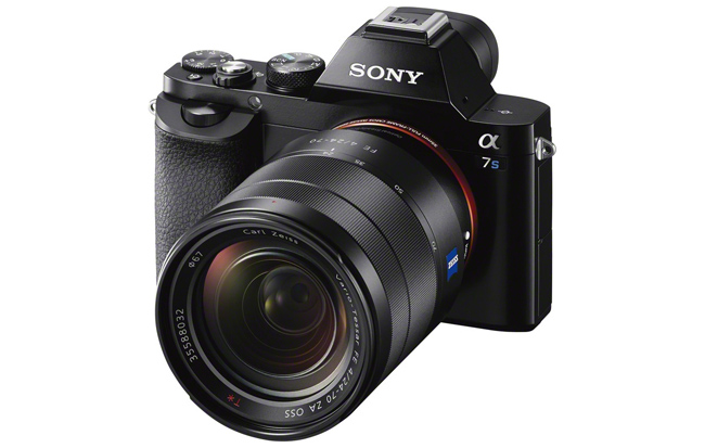 Sony Alpha 7S Bari Puglia Fiorito