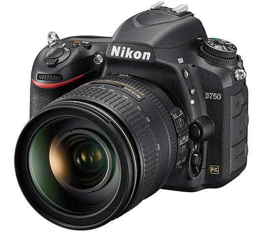 01 Nikon D750 - Bari Puglia