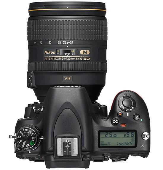 02 Nikon D750 - Bari Puglia