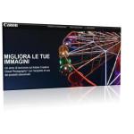 Promozione Canon: migliora le tue immagini