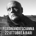 Ferdinando Scianna a Bari – 22 ottobre 2014