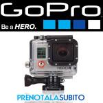 GoPro HERO 4 Black Adventure & Silver Adventure