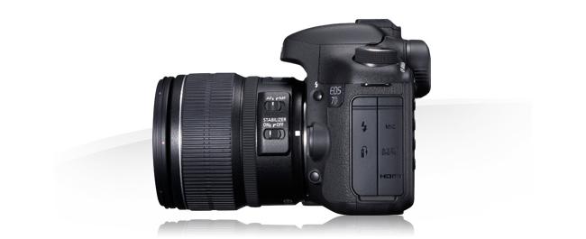 Canon Eos 7D Mark II costo Puglia