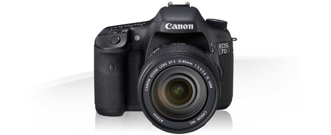 Canon EOS 7D Mark II Bari Puglia prezzo