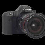 Canon 5DS R – Qualità dell'immagine superiore