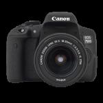 Canon Eos 750D – Le tue immagini ad un livello superiore