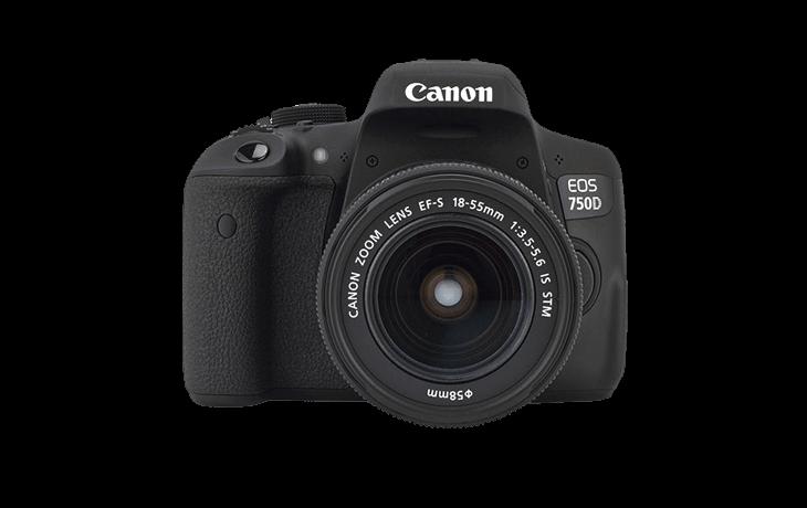 01 Canon Eos 750D Bari prezzo Puglia