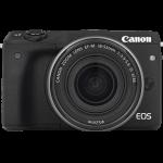 Canon Eos M3 – Libertà di espressione