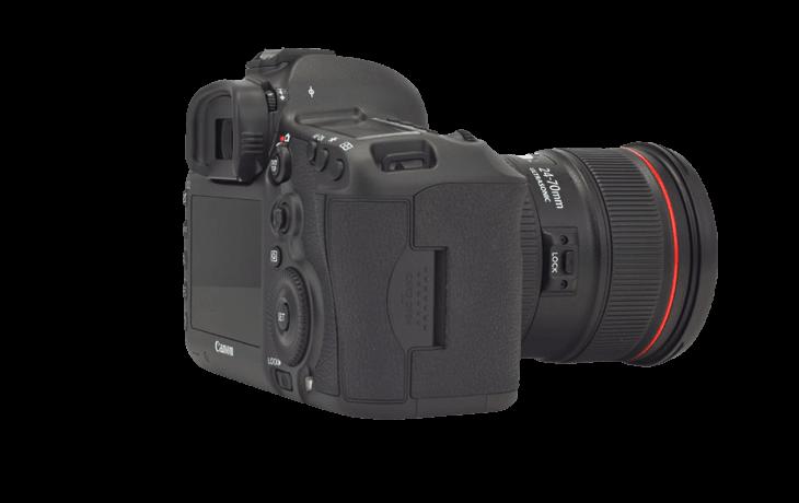 02 Canon 5DS R prezzo Bari Puglia