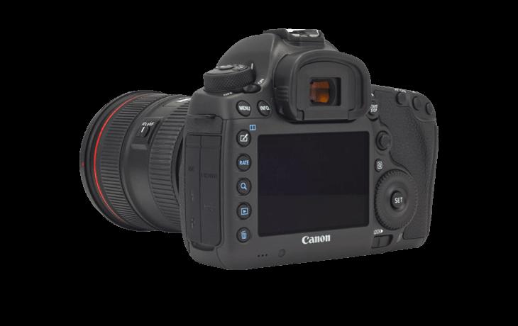 03 Canon 5DS R prezzo Bari Puglia
