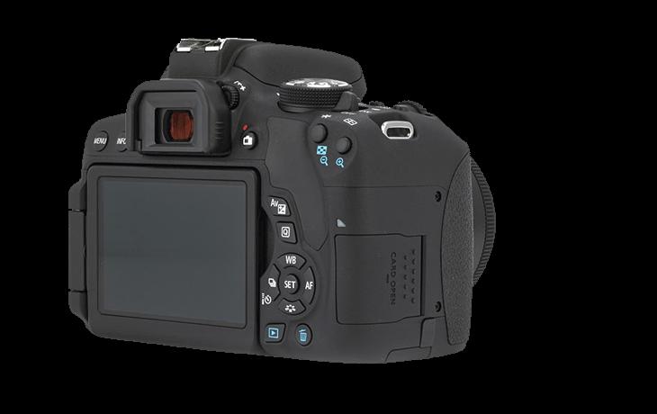04 Canon Eos 750D Bari prezzo Puglia