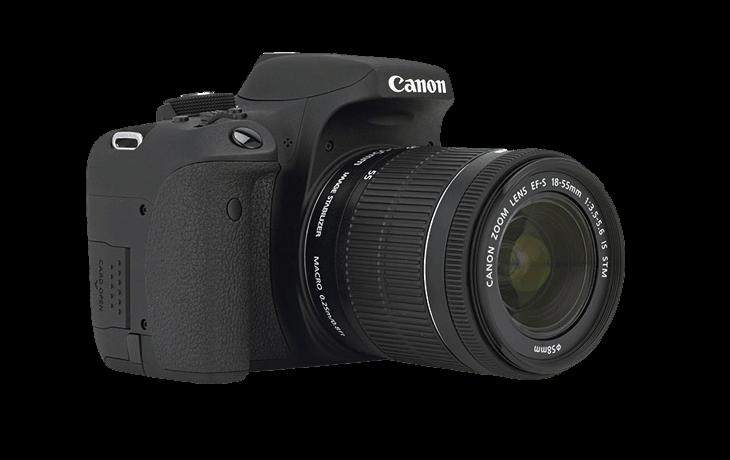 05 Canon Eos 750D Bari prezzo Puglia