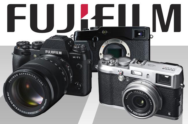 Fuji Serie X