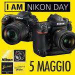 NIKON DAY – 5 maggio a Bari