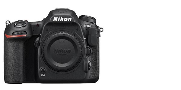 Nikon D500 (body) - origine e garanzia Nital Italia, Bari Puglia