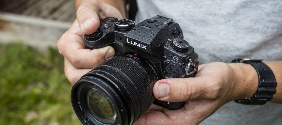 00 Panasonic LUMIX G80