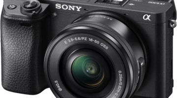 00 Sony Alpha 6300