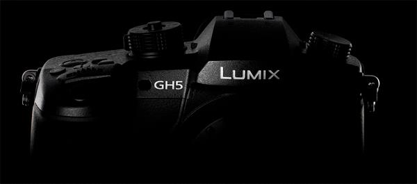 01 Panasonic Lumix GH5 Bari Puglia