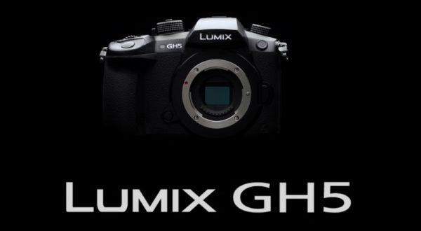 04 Panasonic Lumix GH5 Bari Puglia