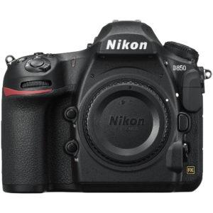 001 Nikon D850 corpo - caratteristiche e prezzo