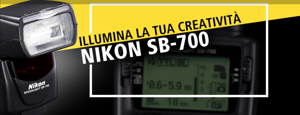 Nikon D850 Flash Nikon SB 700