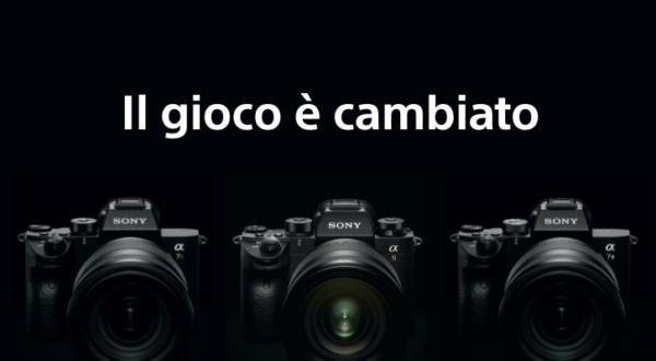 Sony Open Day Bari Fiorito Maggio 2018