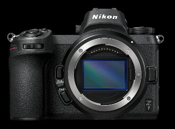 Nikon Z7 mirrorless full frame Bari, Puglia