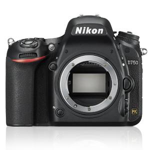 Nikon D750 - Origine e Garanzia Nital Italia - Bari Puglia
