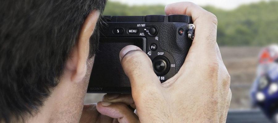 Sony A6500 - caratteristiche e prezzo